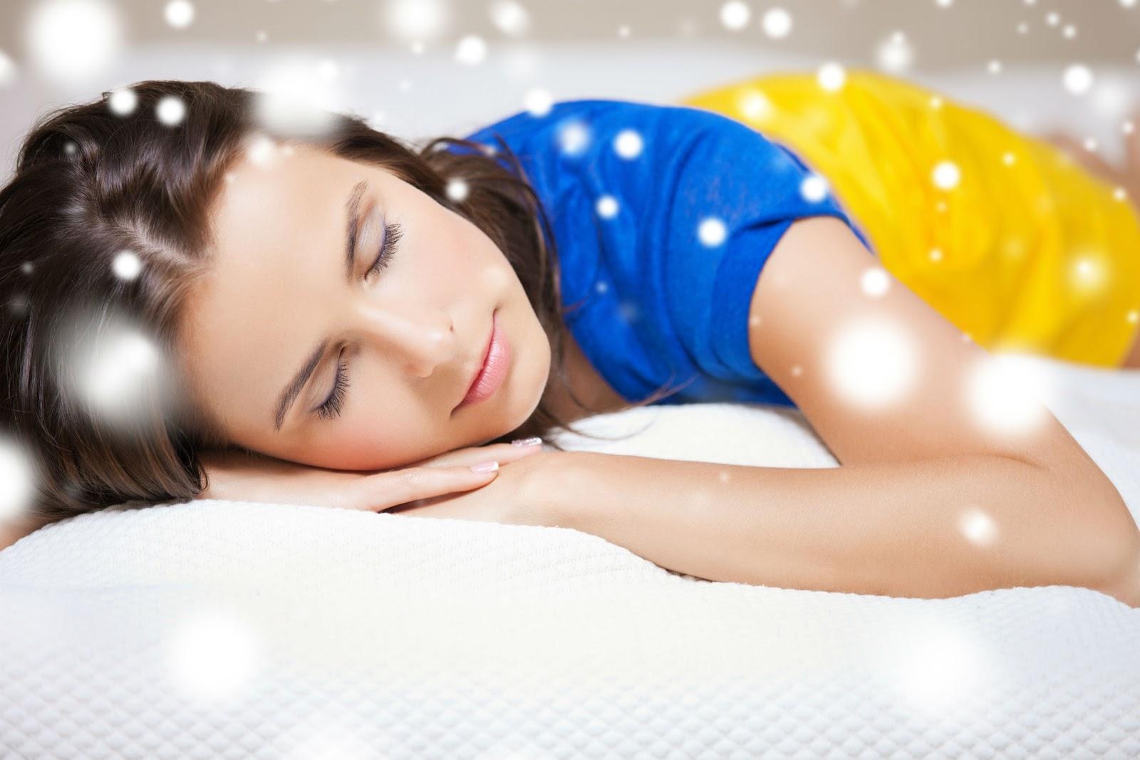 Comment bien dormir 6 trucs pour bien dormir lorsque vous ne dormez pas l - Oreiller pour bien dormir ...