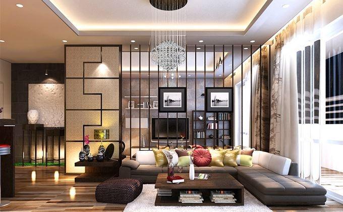 Cách thiết kế nội thất bình dương tối ưu không gian