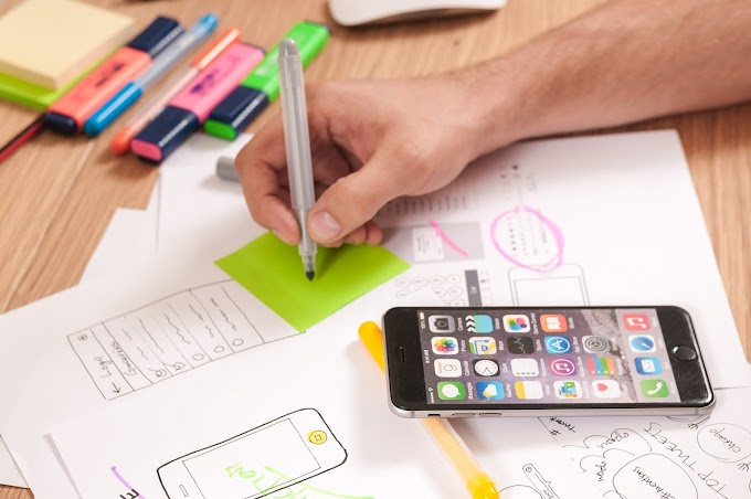 What You Need to Know About UX vs. UI for App Development