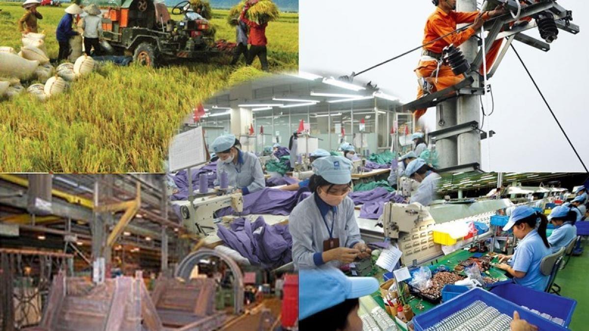 Ảnh hưởng của dịch Covid tới nền kinh tế Việt Nam trong tương lai