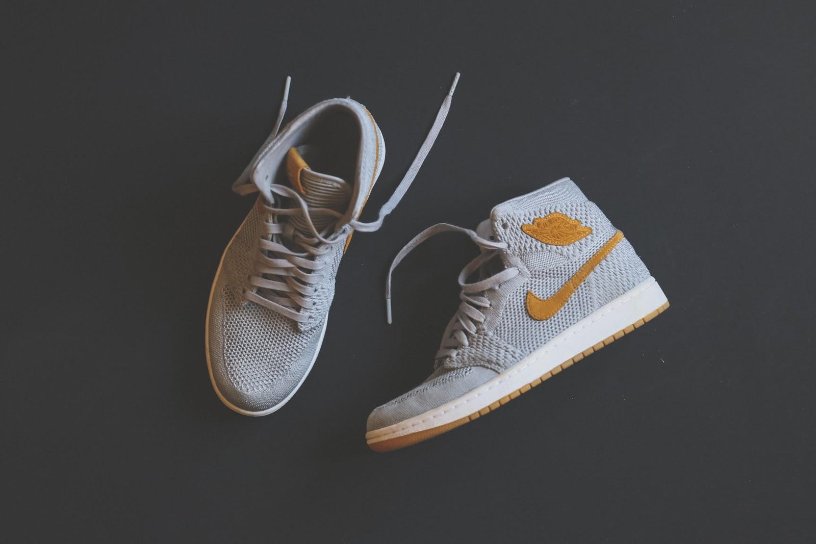 Returned Nike Shoes