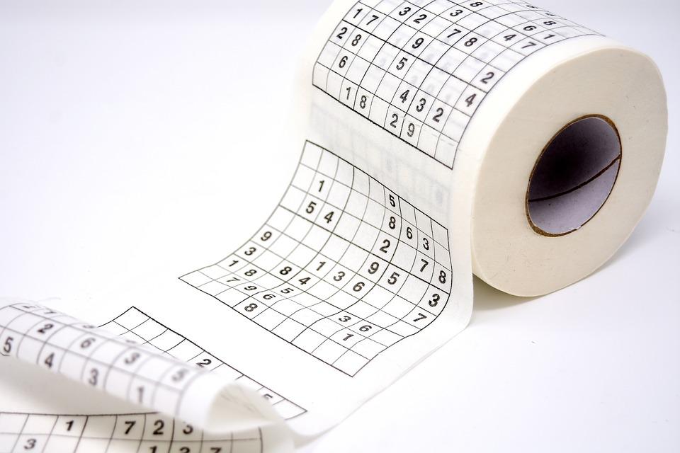 sudoku: uma ótima atividade para crianças e adolescentes