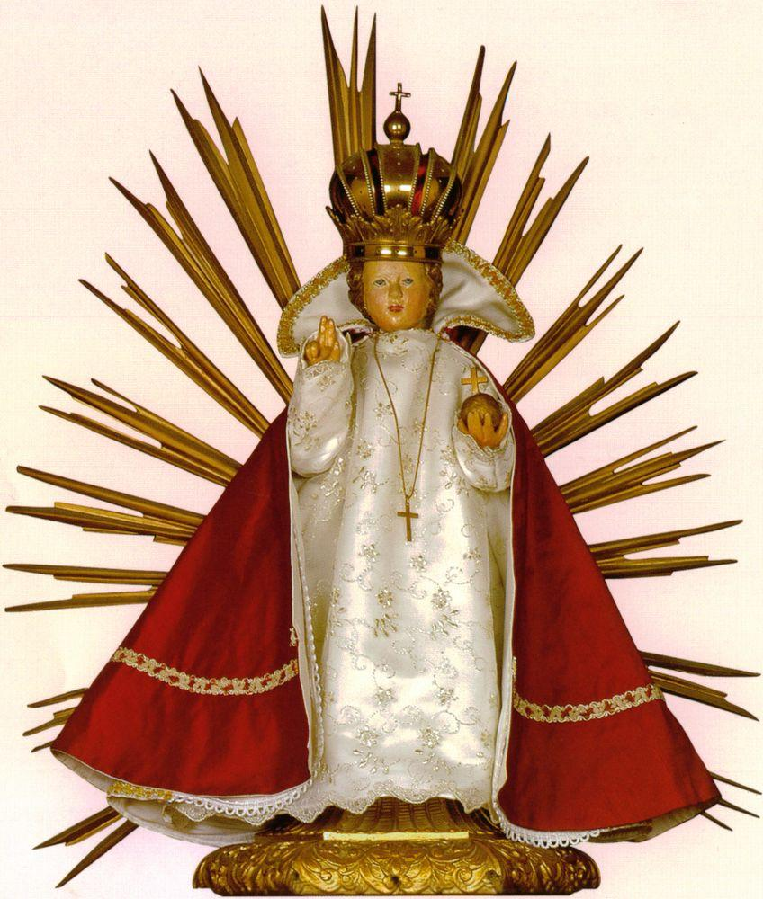 miracles of the church miraculous infant jesus of prague