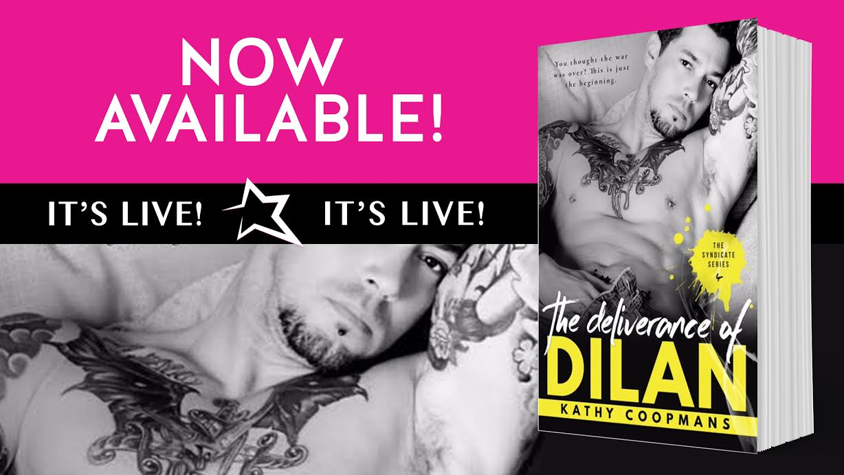 the deliverance of dilan now available.jpg