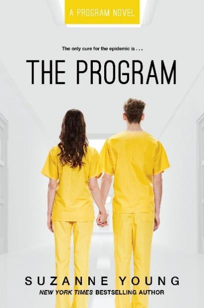 Image result for the program book