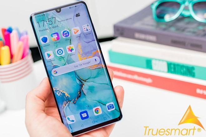 Thay Vỏ Huawei P30 Pro