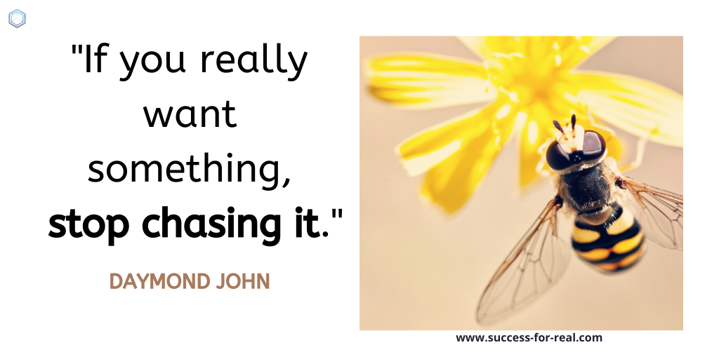 365 Success Quotes For Motivation - Picture Quote By Daymond John