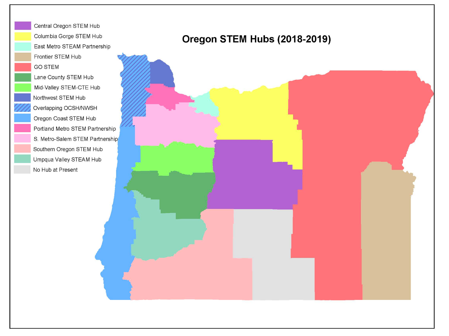 Oregon Science Teachers Association - Oregon Phenomena