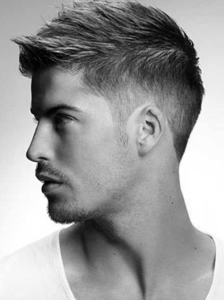 Trending Haircuts For Men 2020 James Bushell Barbers Hairdressers