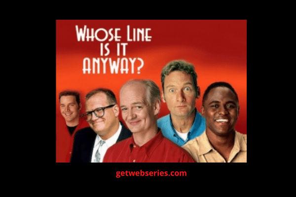Whose Line Is It Anyway? Season 17