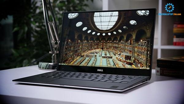 So sánh laptop Dell với laptop Asus