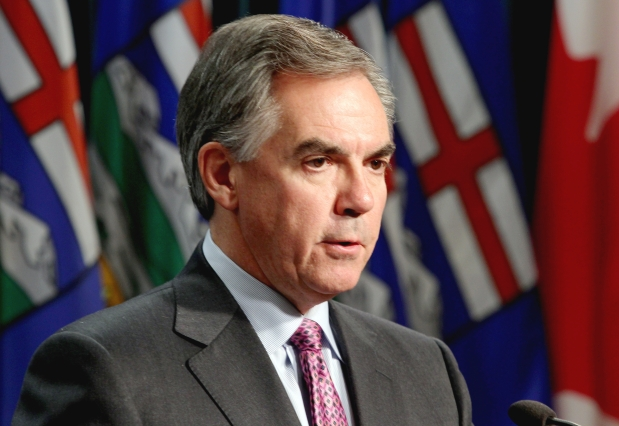 Prentice says no immediate plans to step in as shelters warn of winter crisis