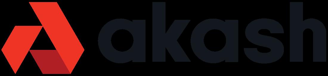 Blog Akash Network Logo