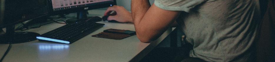 Hvad skal man gøre, hvis din computer er hacket  