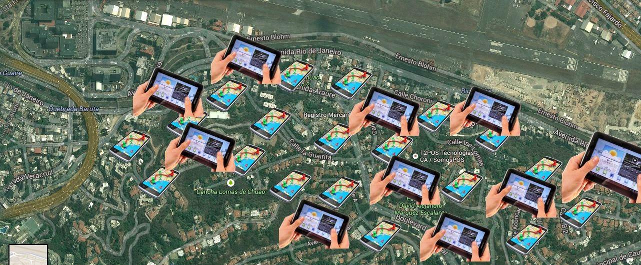 Ciudad Inteligente para comercios http://somospos.com/comercial/
