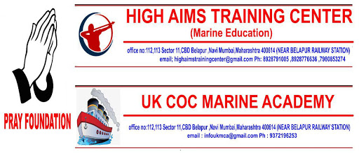 High AIMS Training Center - Engineering School in Navi Mumbai