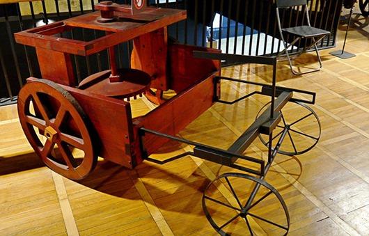 Ingenious inventions Leonardo Da Vinci 7