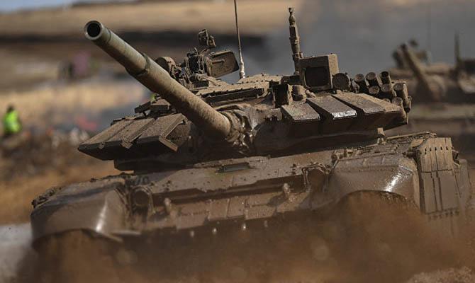 Der Tagesspiegel: к чему Путину война, если достаточно рева танков?