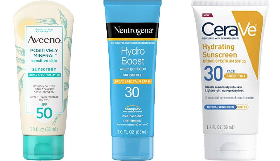 Sunscreen Tips to Keep Your Skin Safe in the Sun