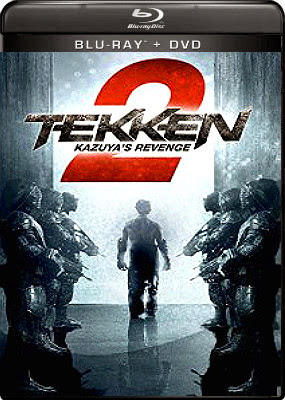 Tekken 2 – Legendado Torrent
