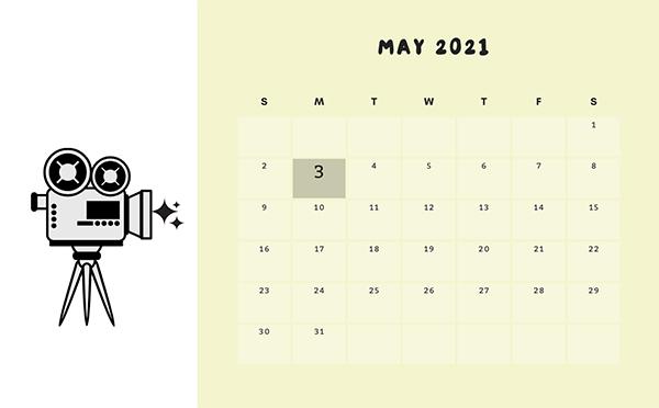 Tử vi hằng ngày 03/05/2021