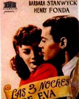 Las tres noches de Eva (1941, Preston Sturges)