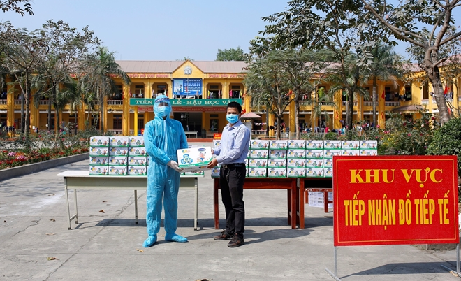 Bạn khỏe mạnh, Việt Nam khỏe mạnh: Chiến dịch nâng cao sức khỏe cộng đồng của Vinamilk
