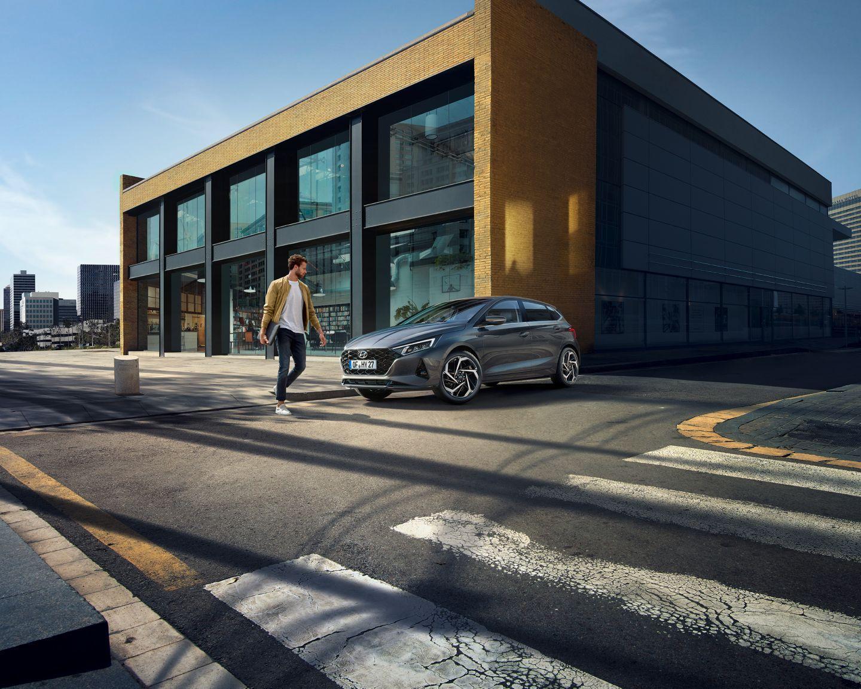 10 mașini noi pe care ți le poți cumpăra cu mai puțin de 15.000 de euro - Hyundai i20