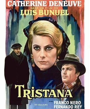 Tristana (1970, Luis Buñuel)