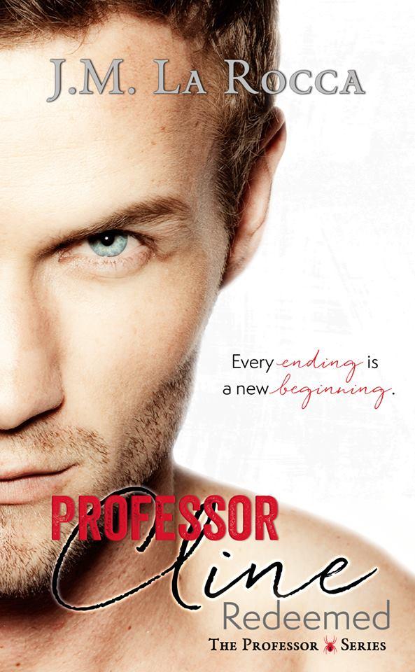 professor cline redeemed cover.jpg