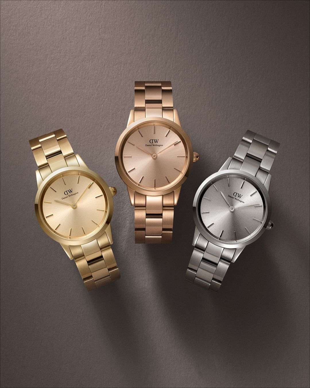 Affordable Designer Watches From Daniel Wellington