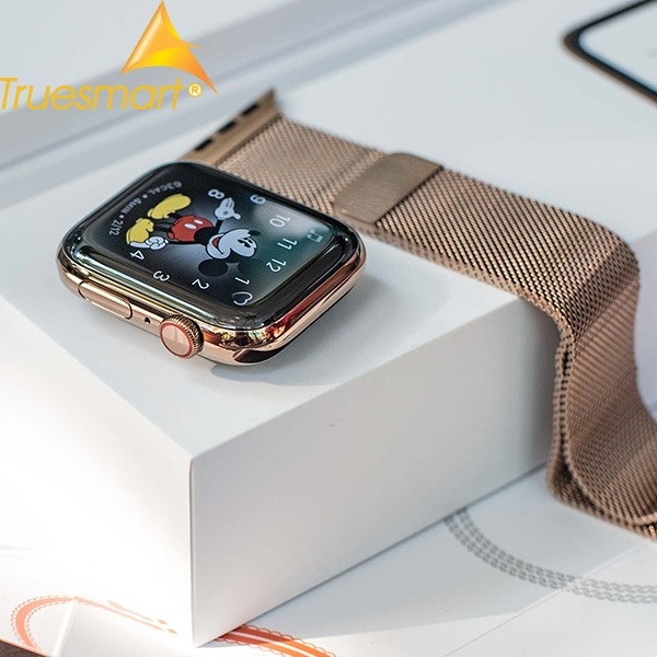 Apple Watch Series 6 40mm (LTE Bản Thép) NEW