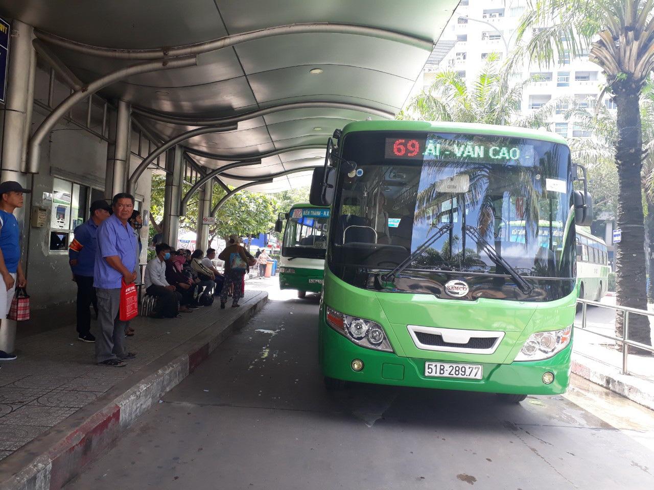 TP HCM: Giữa tháng 8, hàng loạt tuyến xe buýt có nguy cơ ngừng chạy vì nợ nần