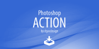 Real Paint - Photoshop Action - 4