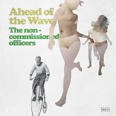 Ahead of the Wave