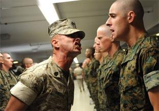 Тест на уровень интеллекта в армии США
