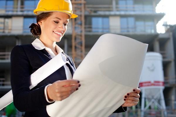 Ngành xây dựng tại Đức không bao giờ lo thiếu việc làm và là một trong những nghề có mức lương ổn