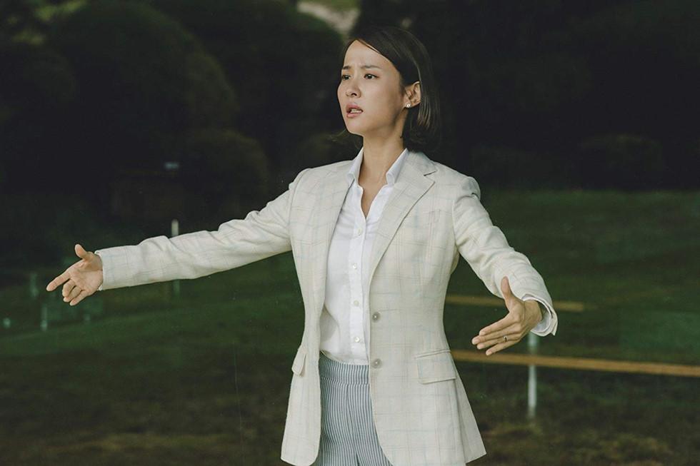 Sự nghiệp của 4 nữ hoàng cảnh nóng phim Hàn: Son Ye Jin xứng danh quốc bảo, chị đẹp Parasite vươn tầm sao Oscar - Ảnh 5.