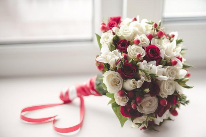 Выбираем цветы для особого случая!