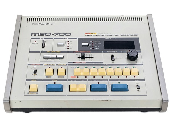 Roland MSQ-700 Sequencer