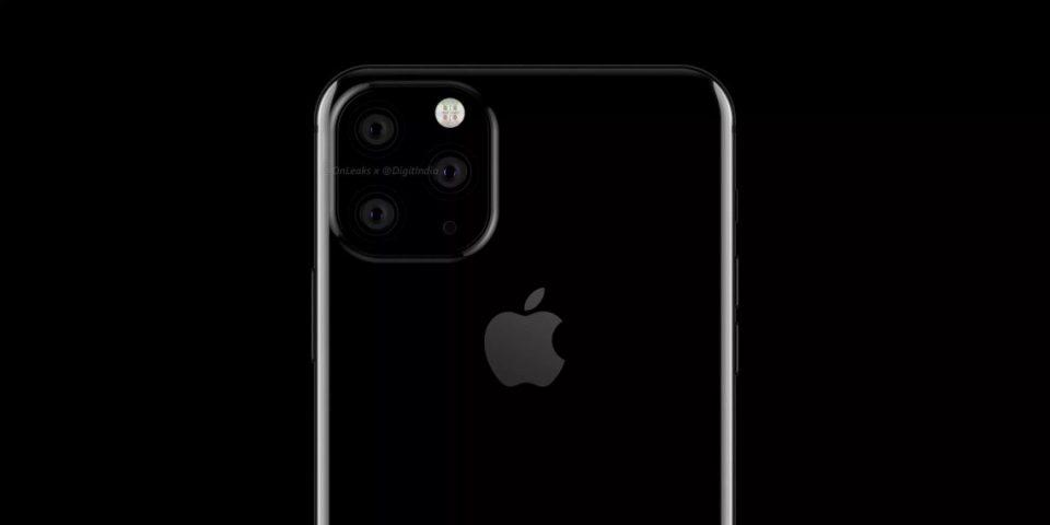 Sforum - Trang thông tin công nghệ mới nhất iphone-111-1-1140x570-1-960x480 Camera thứ 3 trên iPhone 2019 sẽ để làm gì? Cảm biến 3D, zoom quang 3x hay cải thiện chụp đêm?