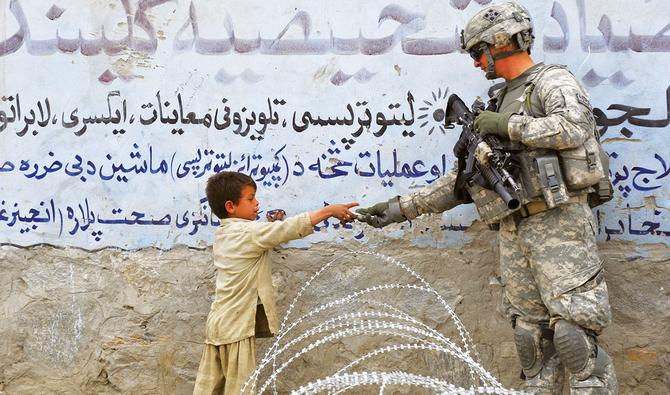 Taliban seize key district in northern Afghanistan | Arab News