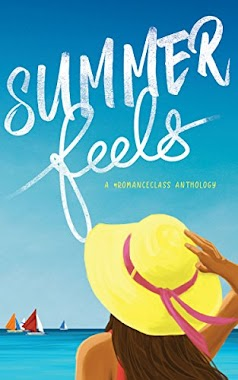 Summer loving happens so fast, as you'll find with Summer Feels, an anthology of 23 stories of love under the summer sun by #romanceclass authors. Savor the candied thrill of firsts—first loves, first kisses, first solo vacations—and the bittersweet triumph of second chances. Tour the Philippines as the stories take you to mountain retreats and island paradises. Let the magic of the hot sun, clear blue skies, and lots of love take you on a roller coaster ride of feels. With stories ranging from sweet to sexy, there's sure to be something for any fan of romance.  Featuring stories by: Elea Andrea Almazora • Erleen Alvarez • Ella Banta • Rachelle Belaro • H. Bentham • Halina Cabrera • Charlie Dio • Mina V. Esguerra • Elizabeth Galit • Georgette S. Gonzales • Ami Granada • Irene Jurado • Catherine Lo • Arlene Manocot • Bianca Mori • Eris Peñaluna • Farrah F. Polestico • Kit Salazar • Miel Salva • Fay Sebastian • Kate Sebastian • Yeyet Soriano • Marian Tee