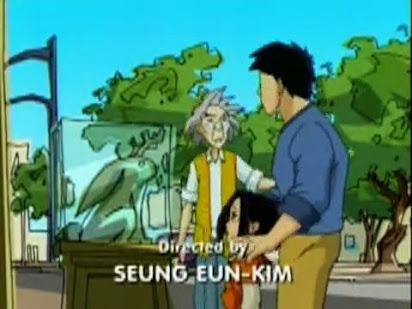 Jackie chan adventure season 3 episode 7