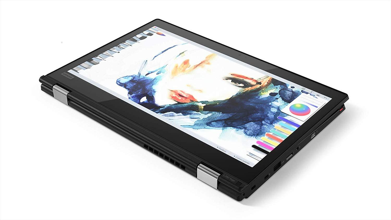 Lenovo ThinkPad X380 Yoga 8th generation laptop