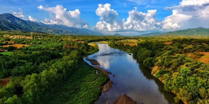 Río Motagua, Guatemala | Aprende Guatemala.com