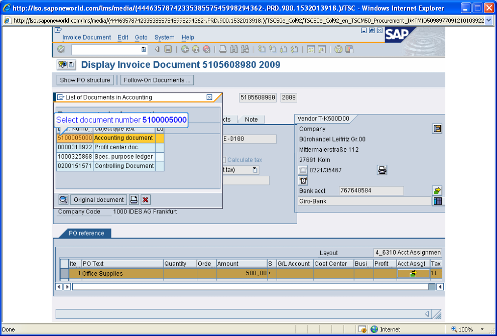 purchase order in sap mm pdf