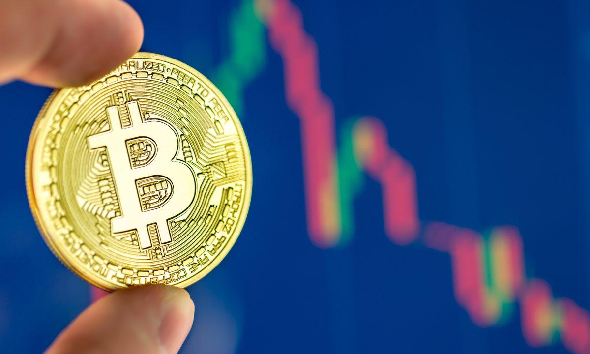 Bitcoin Price Falls 10% in 24 Hours | PYMNTS.com