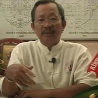 GS.TSKH Bùi Quốc Châu