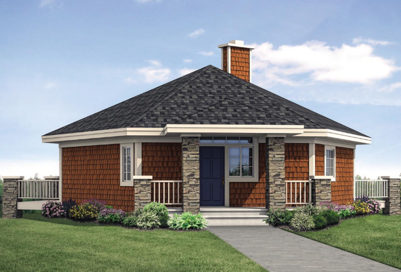 Bentuk Atap Rumah Minimalis Modern Dan Terbaru